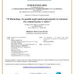 Locandina Cosenza 24.05.17