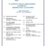 Programma roma 7-03-17 formato A4